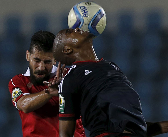 Ahly coach doesn't survive Confed Cup exit