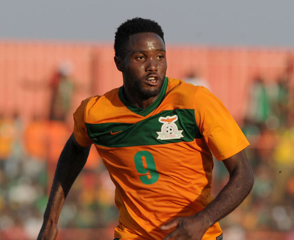 Zambia cruise to CHAN finals