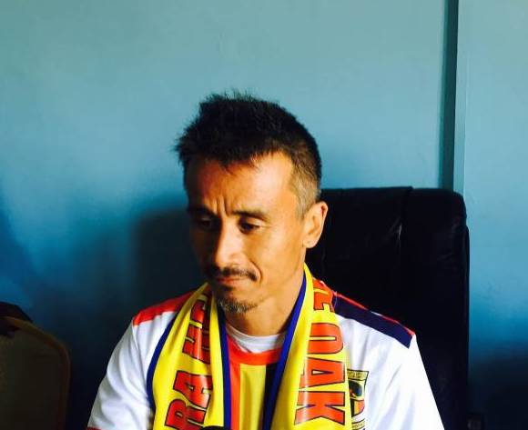 Hearts appoint Japanese Yatsuhashi as head caoch