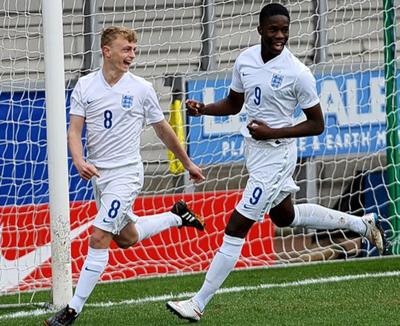 Ike Ugbo strikes twice for England ahead U17 World Cup