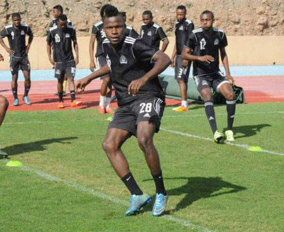 Mazembe seek fifth continental crown