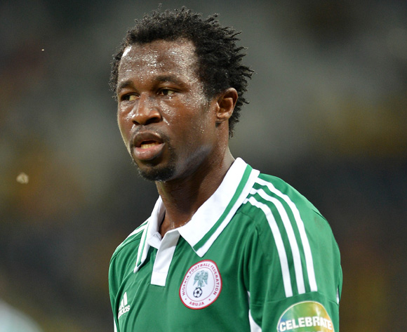 Efe Ambrose says Nigeria goal is for wife