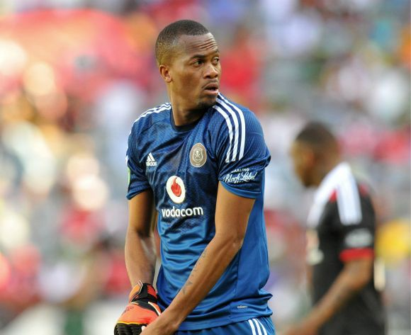 Mhlongo, Myeni in contention for CAF CC final