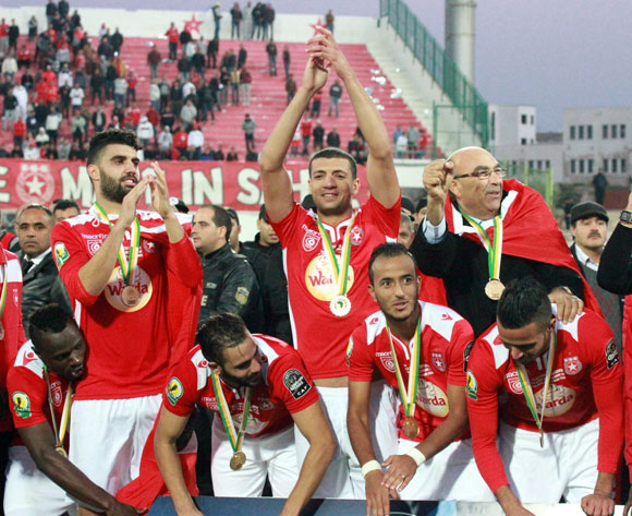 Hot from Africa: Etoile claim Confed Cup title