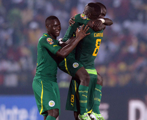 Madagascar seek upset against Senegal