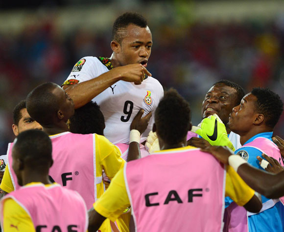 Ghana expected to dominate