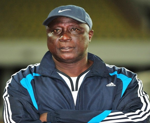 AshantiGold coach Hayford signs new two-year deal