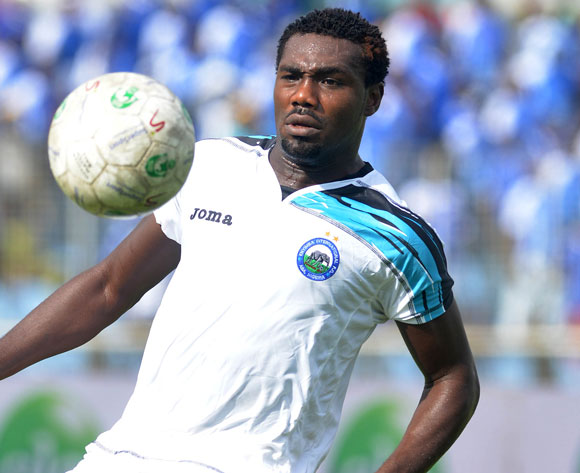 CAF Champions League: Enyimba draw Uganda's Vipers
