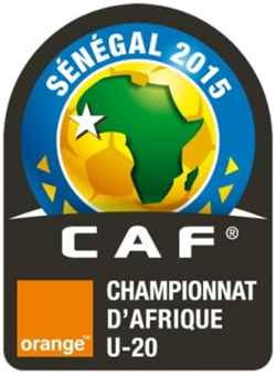2015 African U20 Championship Qualifiers