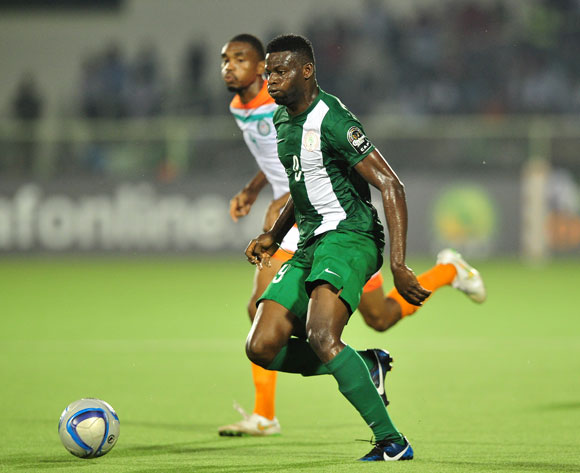 Eagles striker Tunde Adeniji may start against Guinea today ahead of Chikatara