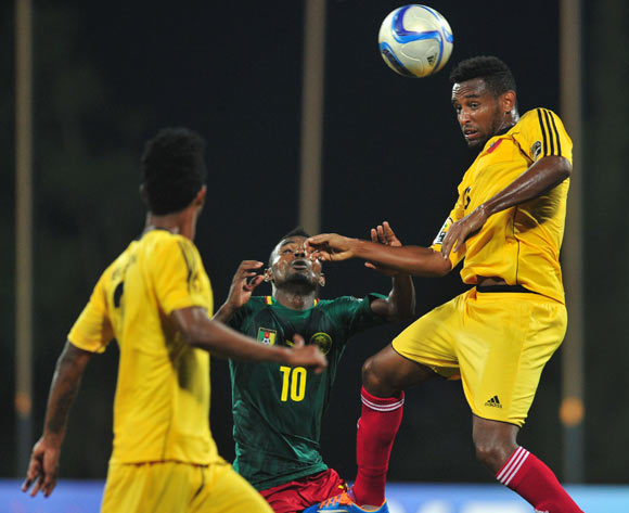 Ethiopia looking to sneak into CHAN quarters