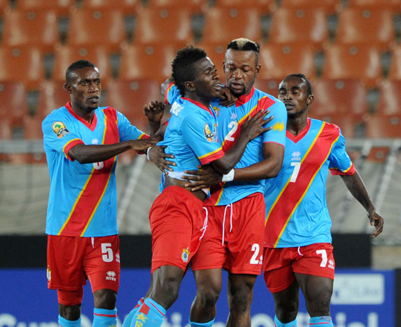 DRC, Ethiopia to kick-start Group B
