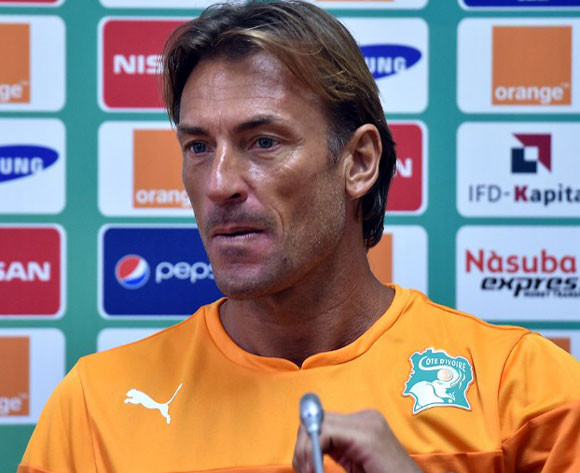 CAF COACH OF 2015: Herve Renard ahead of Amuneke