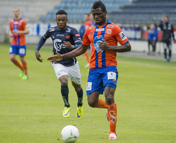 Akeem Latifu set to quit Norwegian club