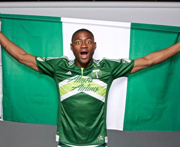 MLS champions put price tag on Nigeria's Adi