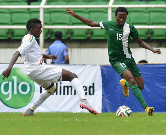 Eagles skipper Akas dazzles with Ifeanyi Matthew man of match