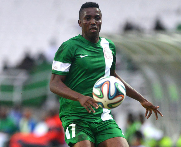 Eagles face Cote d'Ivoire in CHAN warm-up in Pretoria
