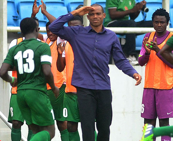 Nigeria set sights on first CHAN title in Rwanda