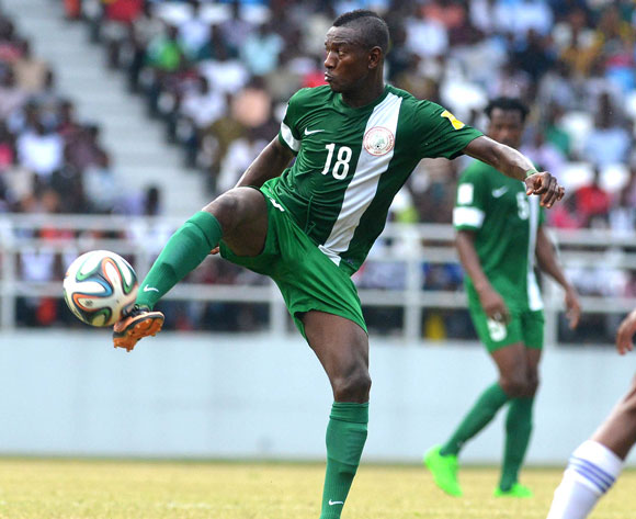 Angola hold Nigeria in CHAN warm-up