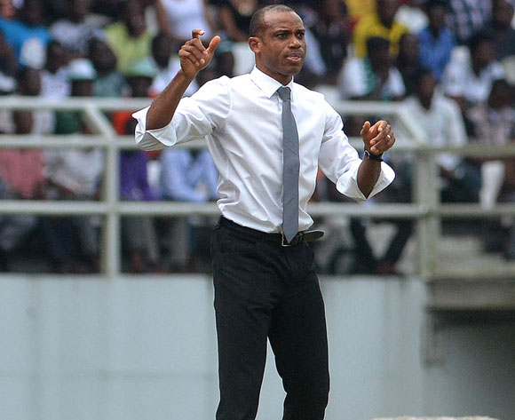 Oliseh says Nigeria not yet ready for CHAN