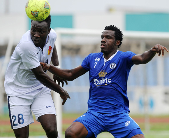 Bayelsa captain agrees terms with Plateau United