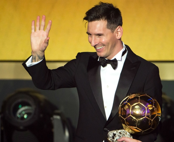 Nigeria votes history-making Messi