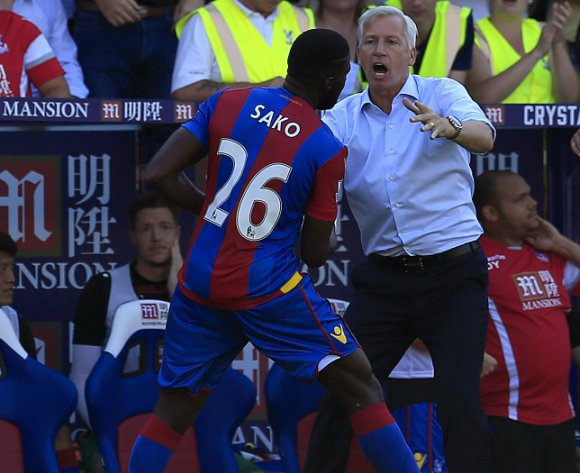Sako set for Palace comeback