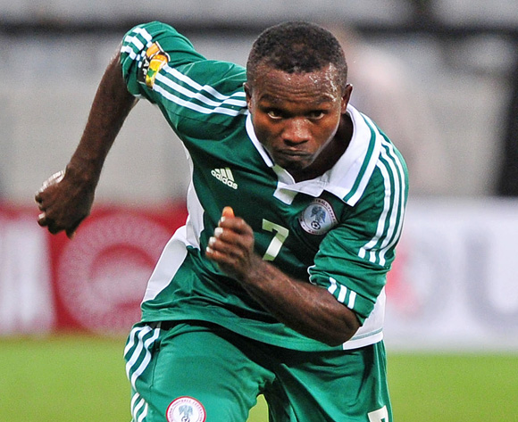 Uzoenyi closes in on SuperSport switch