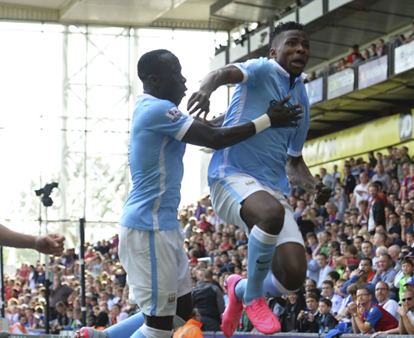 Manchester City can still be champions - Iheanacho