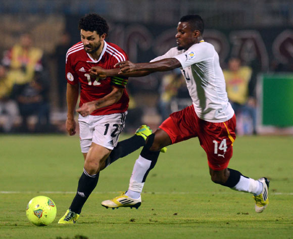 Egypt in easy win over Burkina Faso ahead Nigeria double header