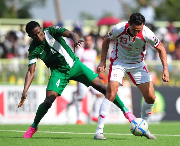 From CHAN to Super Eagles: Usman Mohammed (3)