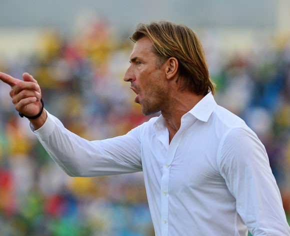 'Oliseh aware Herve Renard rejected Nigeria' - official