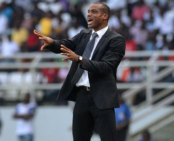 Eagles won't be pretty but Egypt must fall says Oliseh