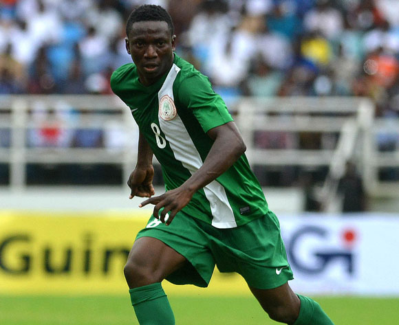 Etebo leads 21 foreign pros for Brazil friendly