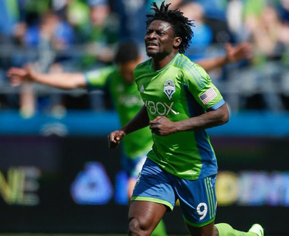 Obafemi Martins China move not completed - Seattle Sounders