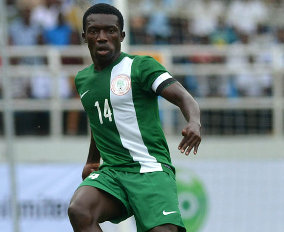 Nigeria U23 skipper says Turkish club back on track