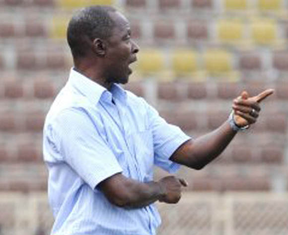Fatai Amoo takes over Nigeria's Dream Team