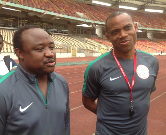 Did Oliseh pocket 20 million Naira before he quit?