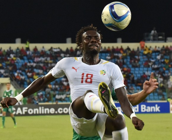 Senegal look to wrap up qualification