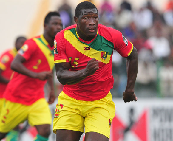 Sylla hands Guinea win over Malawi