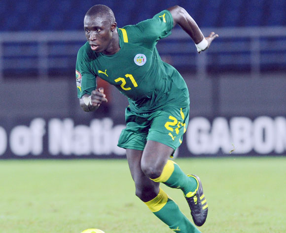 Senegal move six points clear in Group K