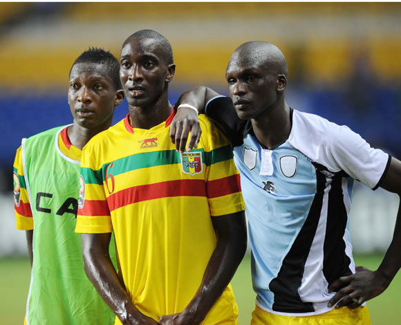 Mali out to brush aside Nzalang Nacional