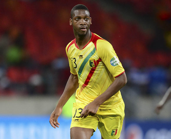 Mali crawl their way to victory