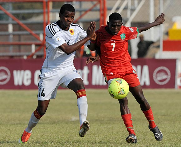 Malawi's Mhone eyeing victory over Guinea