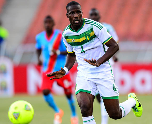 Mauritania hoping for SA favour