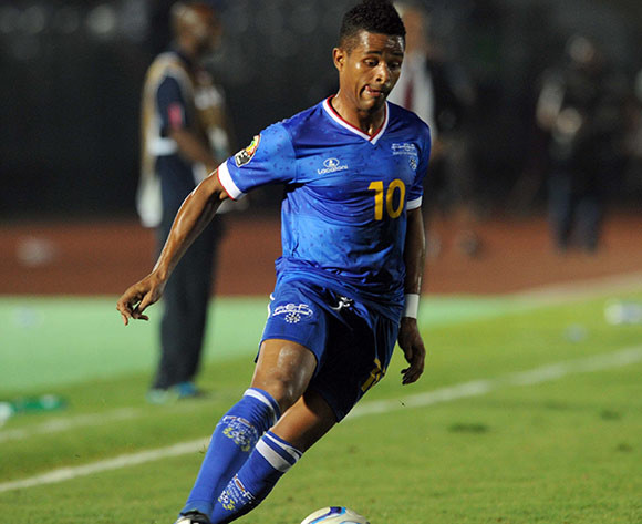 Cape Verde vow to bounce back in Marrakech
