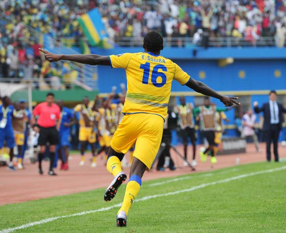 Rwanda too strong for Mauritius