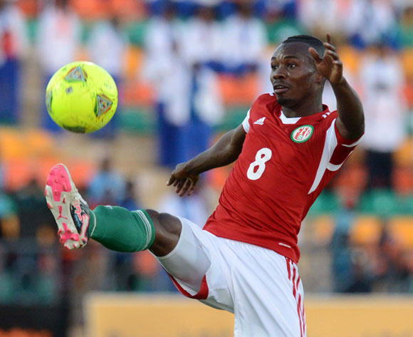 Burundi eye revenge in Windhoek