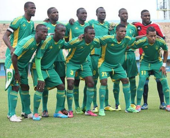 Gambia, Mauritania in a dull draw