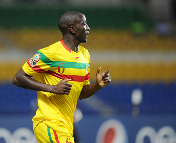 Yatabaré scores winner to send Mali top